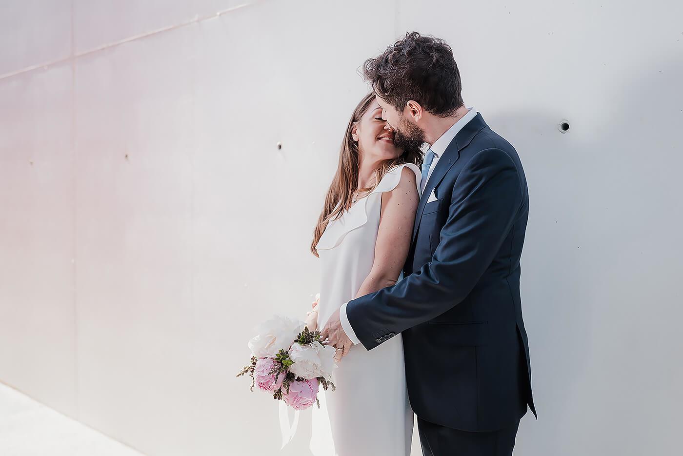 Domande per la scelta del fotografo di matrimonio sposi durante servizio fotografico di Francesco Matturro