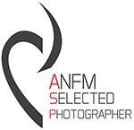 fotografo professionista selezionato da associazione nazionale fotografi di matrimoni